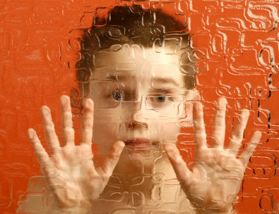 Asperger's Boy / Special Needs Children