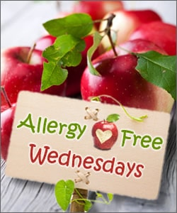 Allergy Free Recipes