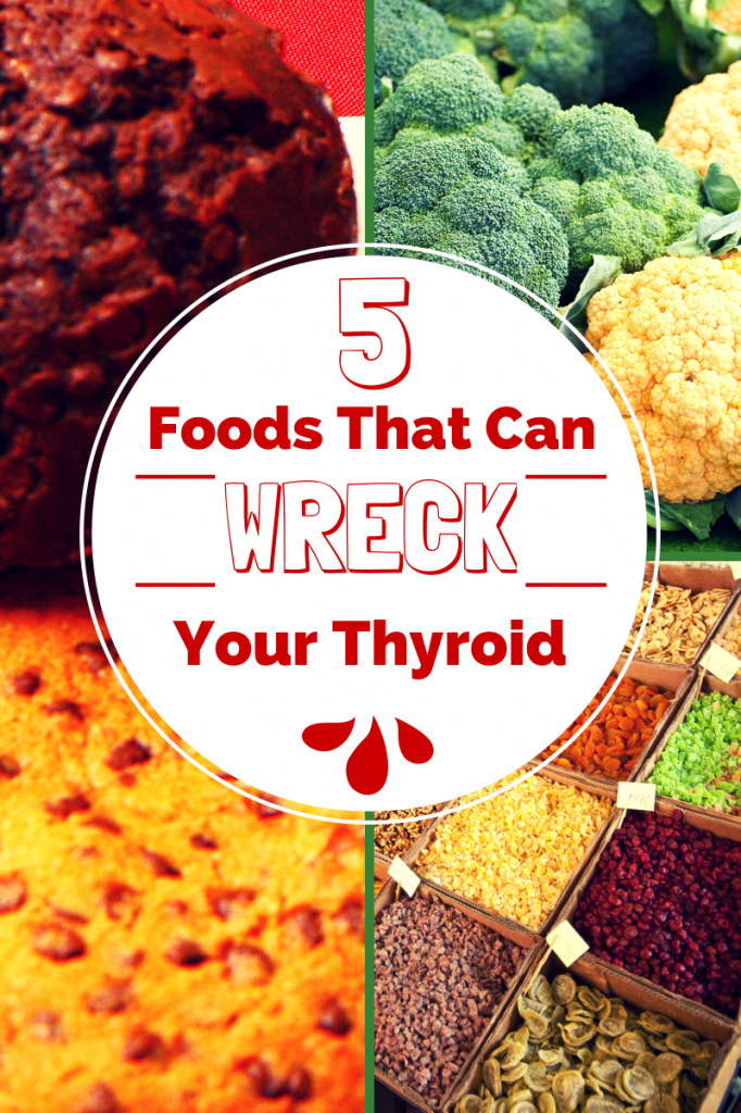 Foods To Eat If You Have Thyroid Disease
