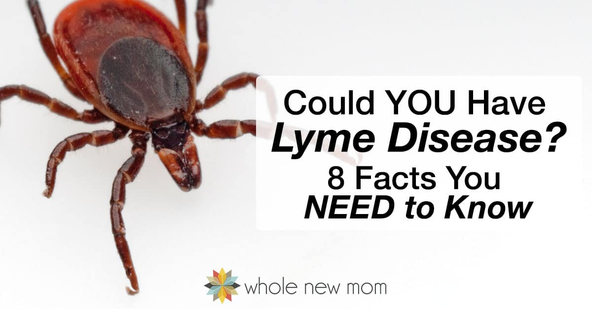 Could you have Lyme Disease? Find out what the symptoms of Lyme Disease are - and the causes too. These facts about Lyme Disease might surprise you.
