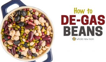 How to De-Gas Beans